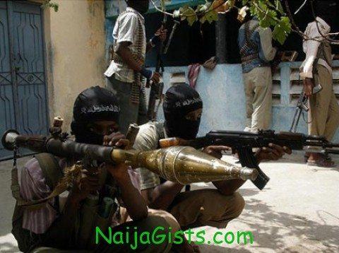 Boko-Haram latest attacks