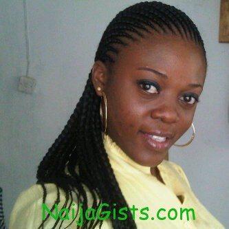 uba banker shot dead in lagos in front of her parent house