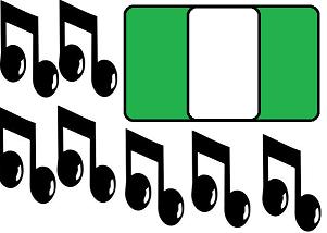 nigerian music 2012
