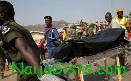 boko haram attack in kogi state