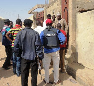 boko haram kano mosque attack