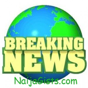 breaking news in nigeria
