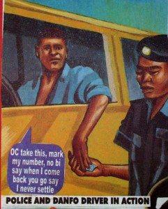 fight corruption in nigeria