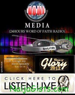 winners chapel online radio station