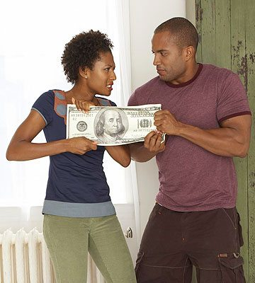 marriage money management ideas