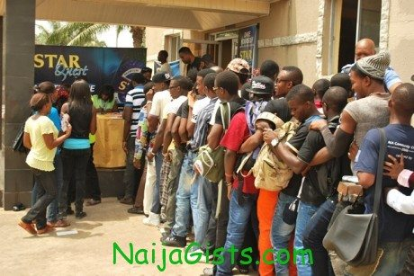star quest 2012 audition