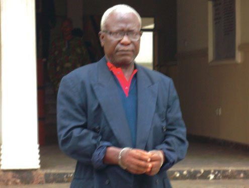 fake ghanaian lawyer