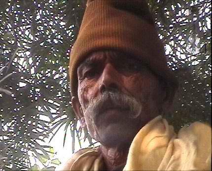 Jamun Yadav ritual in india