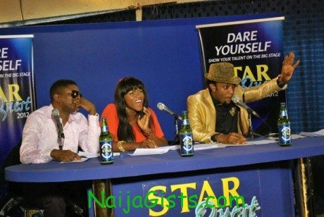 2012 star quest auditions in nigeria