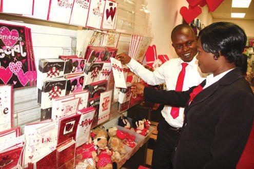 valentine's day 2012 in nigeria