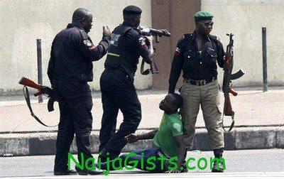 killer dpo segun fabunmi latest news