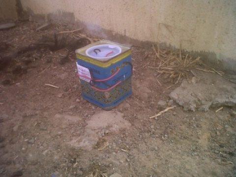 boko haram children playground in kaduna