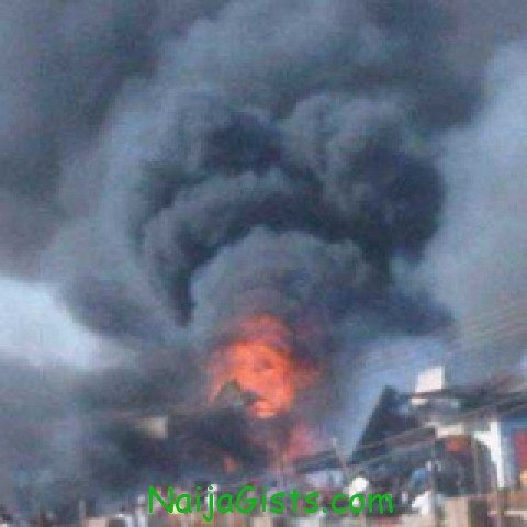 boko haram attack nigerian army kaduna