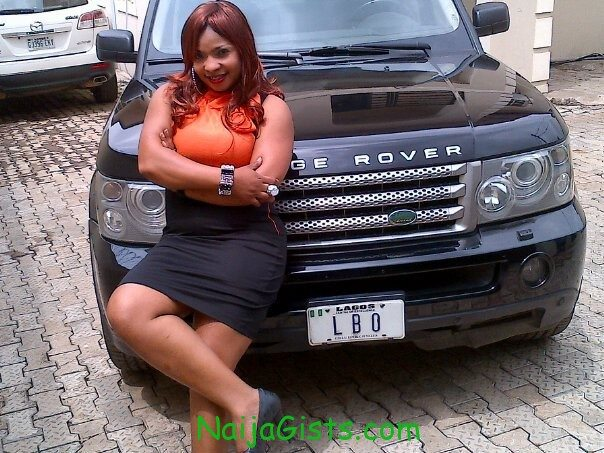 laide bakare car accident