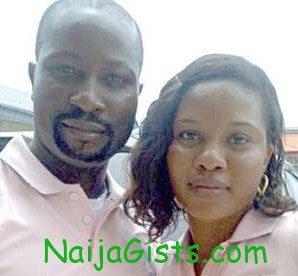 mosun filani and husband