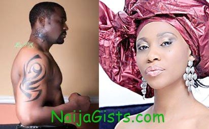 mr and mrs nollywood movie