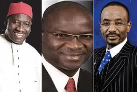 popular Nigerian politicians