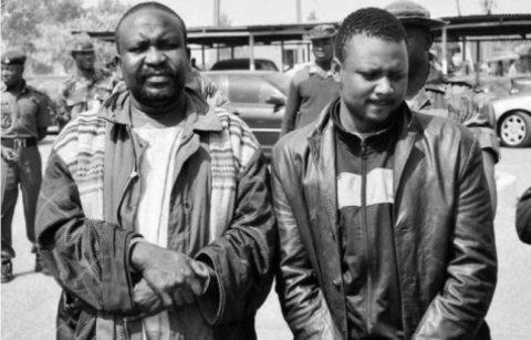 Nuhu Mohammed Marafa set free