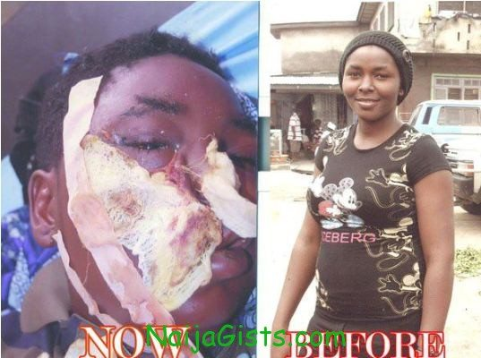 police officer shoot girlfriend in bariga