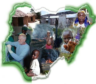 poverty rate in nigeria