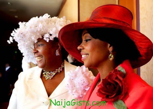 atlanta pastor wives reality tv show