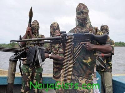 Boko Haram Attack in Jos
