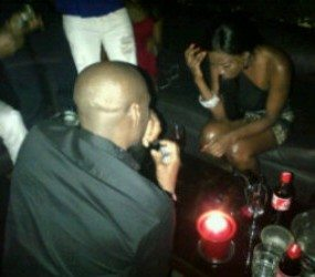 tuface proposes to annie macaulay