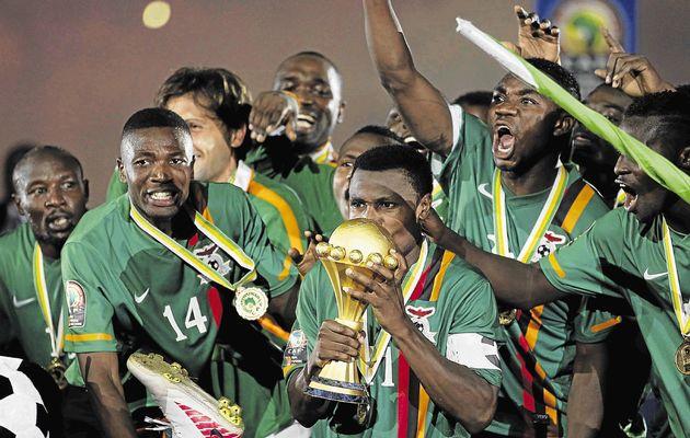 nigeria drops in fifa ranking