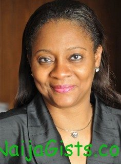 Arunma Oteh spends 850,000 on food in one day