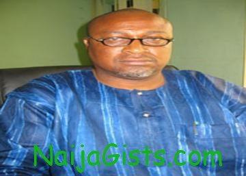 Debo Ajimuda arrested by efcc
