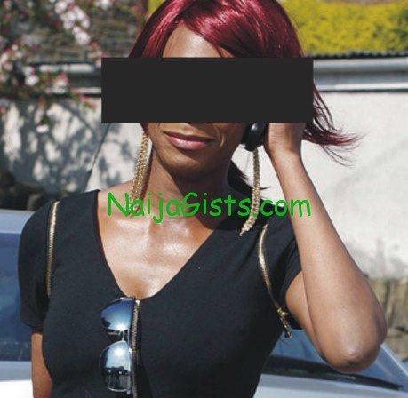 abuja big girl arrested for defrauding four men