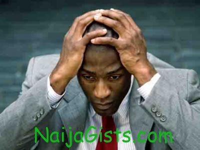 nigeria cursed