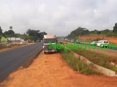 armed robbery attack in okene nigeria