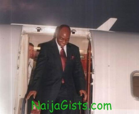 bishop david oyedepo airline dominion air