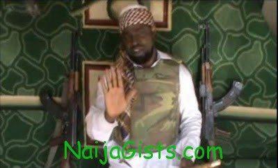 boko haram declares holy war on christian in Nigeria