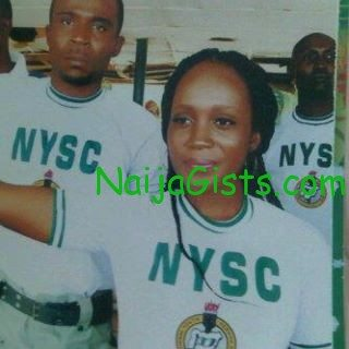 corpers died in fatal road accident