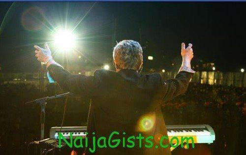 don moen in abuja nigeria