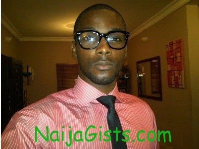 genevieve nnaji's brother stephen nnaji