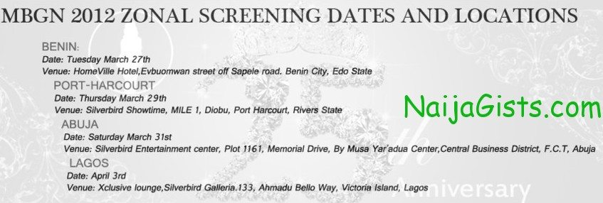 mbgn screening 2012