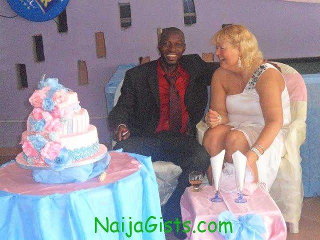 nigerian boy marries american grandma