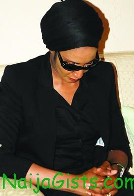 bianca ojukwu nigeria ambassador to ghana