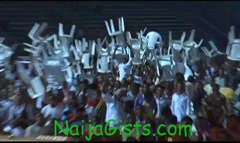 don moen performance in nigeria