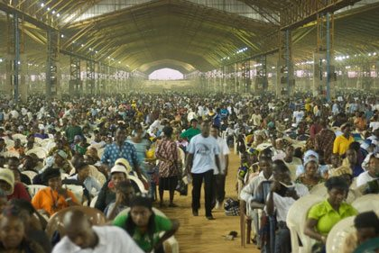 rccg to install cctv camera on all their premises