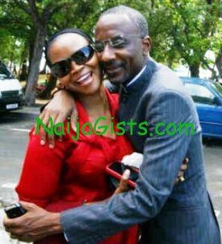 lamido sanusi wife or girlfriend
