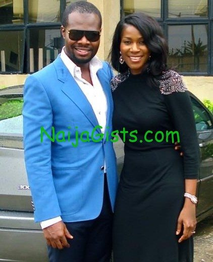 stephanie okereke wedding date