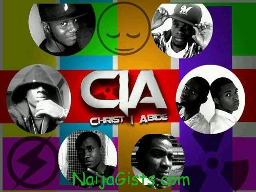 touch down by cia nigerian hip hop music