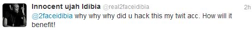 tuface idibia twitter hacked 2