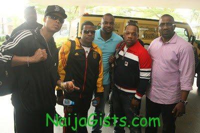 new edition crew in nigeria