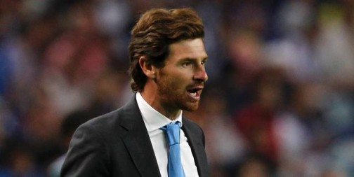 chelsea fires manager Andre Villas-Boas