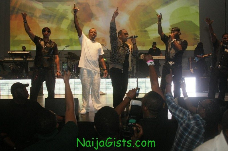 bobby brown and bbd live in lagos